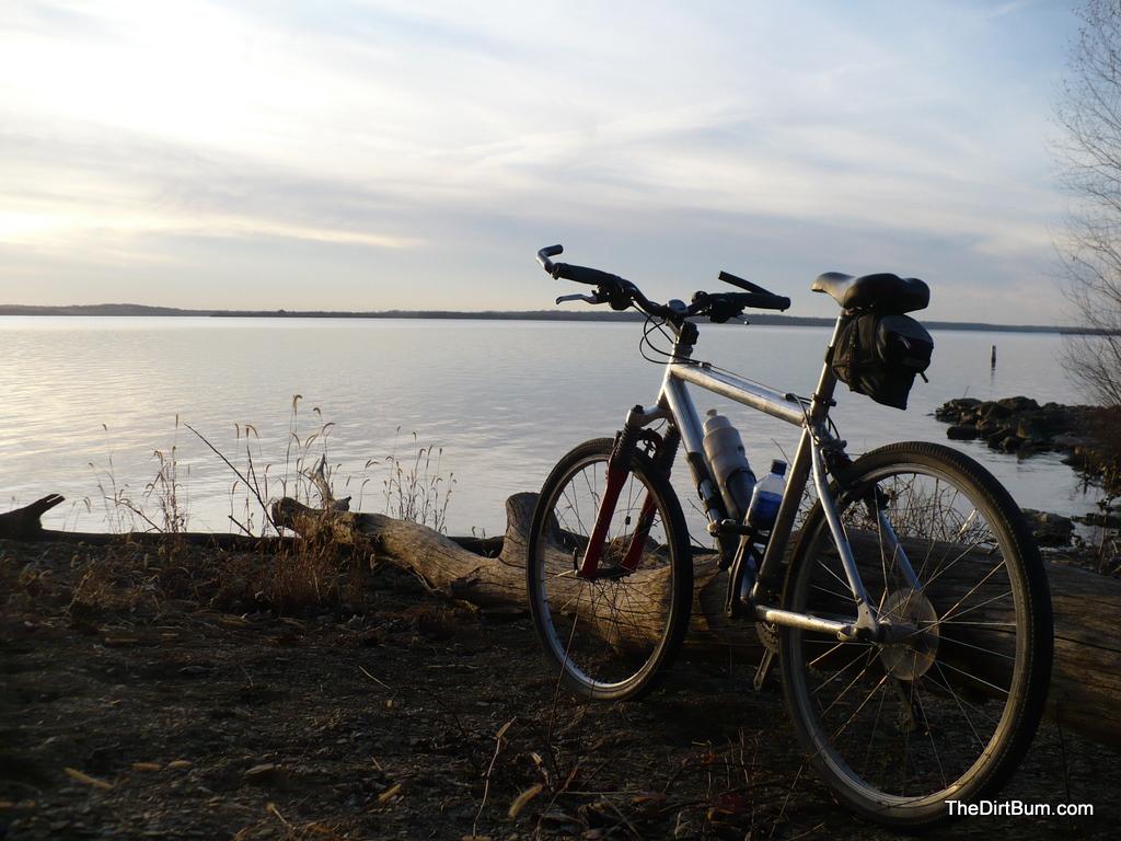 Balance Mountain Bike Dirtbum