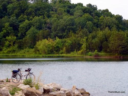 Beat the heat for Douglas lake fishing
